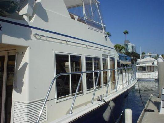 McKinna 47 Sedan 1999 All Boats