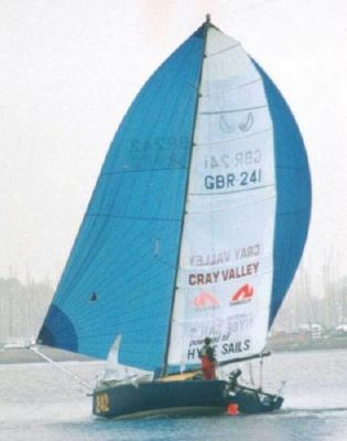 Boats for Sale & Yachts Mini Transat 242 1999 All Boats