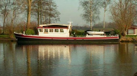 MULTI PURPOSE VESSEL 1999 All Boats