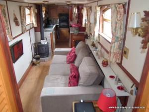 Boats for Sale & Yachts Narrowboat 52ft 1999 All Boats