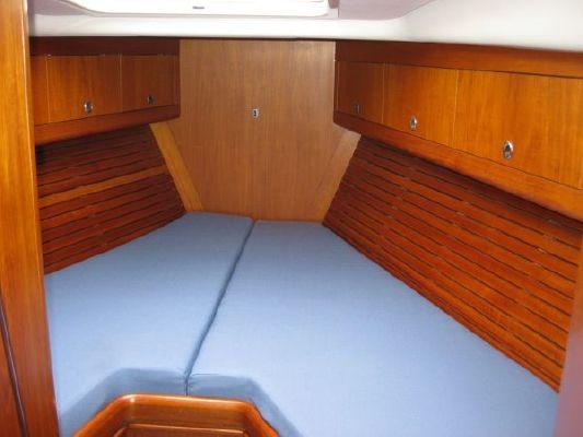 Nautor SWAN 44 1999 Swan Boats for Sale