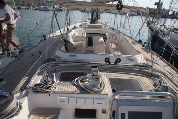 Nautor Swan 60 Cruiser / Racer 1999 SpeedBoats Swan Boats for Sale