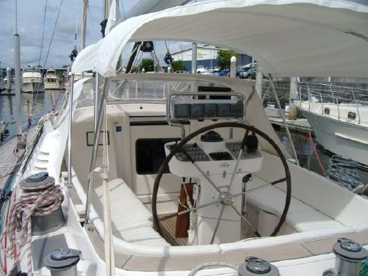 Boats for Sale & Yachts Nautor Swan Raised Saloon 1999 Swan Boats for Sale