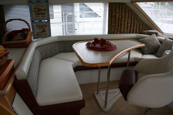 Navigator 48 Classic 1999 All Boats