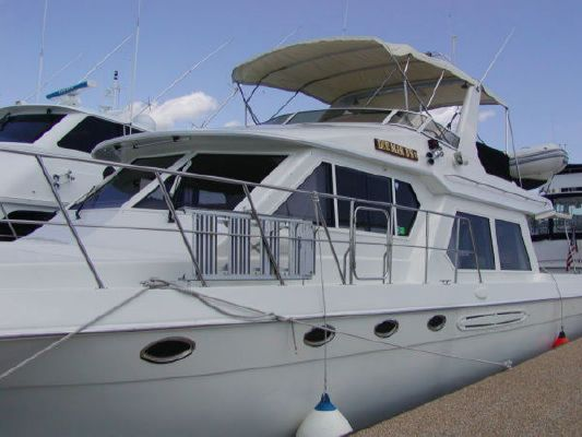 Navigator 53 Classic Pilothouse 1999 Pilothouse Boats for Sale