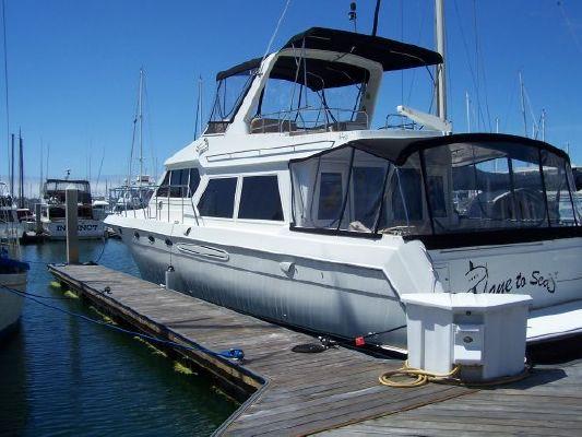 Navigator Classic Motor Yacht 1999 All Boats