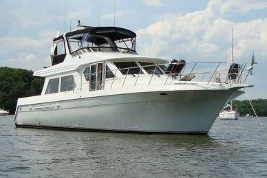 Navigator Classic (Upgraded Volvos) 1999 All Boats