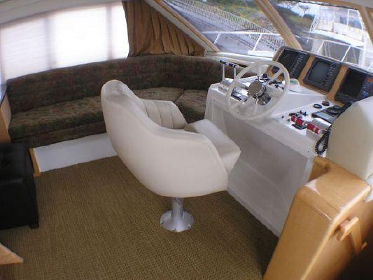 Navigator Motor Yacht Sedan Cruiser 1999 All Boats