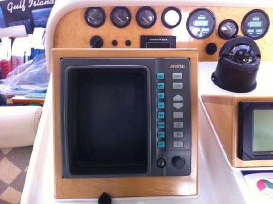 Navigator Pilothouse 1999 Pilothouse Boats for Sale