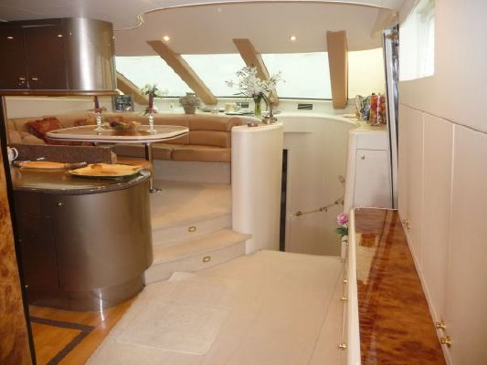 Neptunus Motor Yacht 1999 All Boats