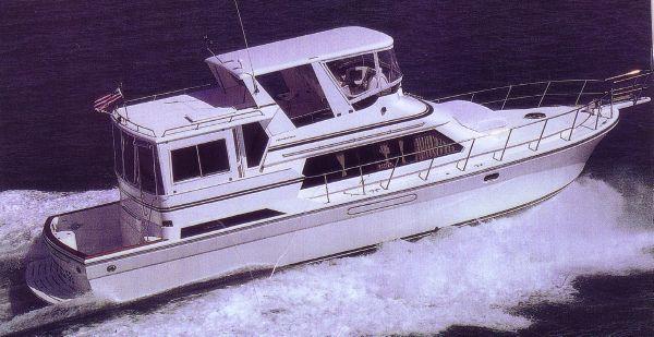 Novatec Millennium 1999 All Boats