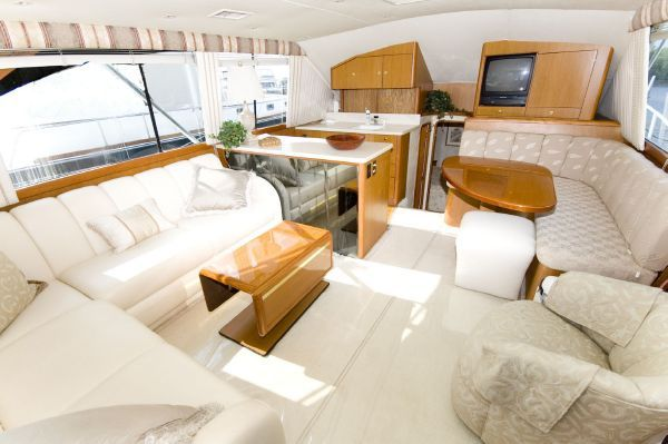 Boats for Sale & Yachts Ocean 45 Super Sport 1999 All Boats