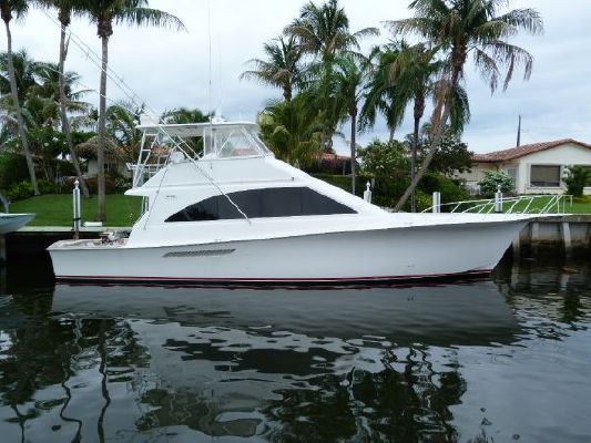 Boats for Sale & Yachts Ocean 56 Super Sport 1999 All Boats