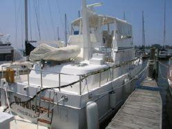 Boats for Sale & Yachts Ocean Alexander 423 Classicco 1999 Ocean Alexander Boats