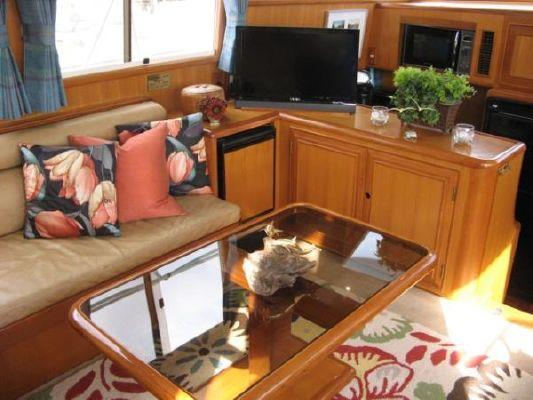 Ocean Alexander 440 Sundeck 1999 Ocean Alexander Boats