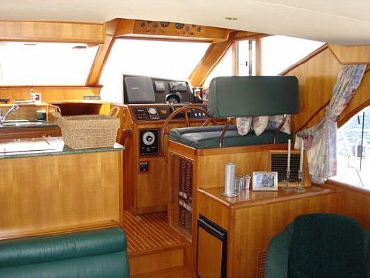 Ocean Alexander Sport Sedan 1999 Motor Boats Ocean Alexander Boats