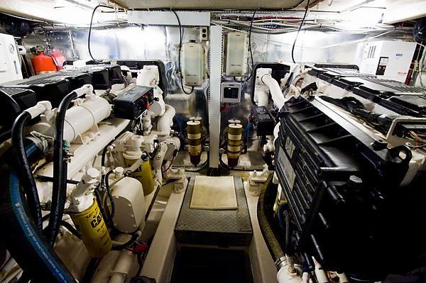 Ocean Open 1999 All Boats