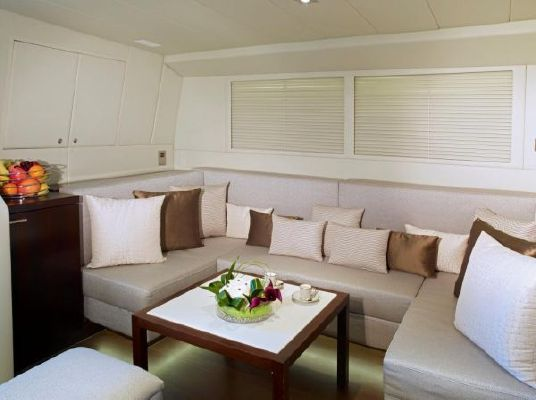 Boats for Sale & Yachts Otam Millenium 55 1999 All Boats