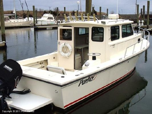 Boats for Sale & Yachts Parker 2530 Extended Cabin 1999 Motor Boats