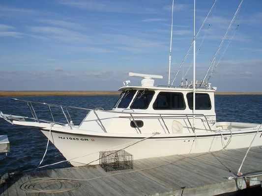 1999 Parker Cabin Cruiser Pilothouse Boats Yachts For Sale
