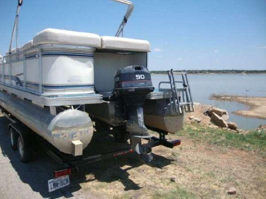 Parti Kraft 240 SC 1999 All Boats