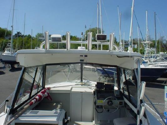 Penn Yan 267 Sea 1999 All Boats