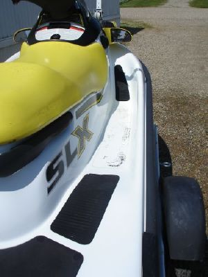 Polaris SLX 1999 All Boats