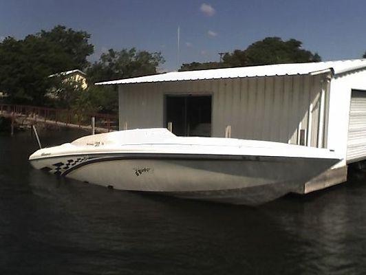 Powerquest 380 Avenger (JDJ) 1999 All Boats