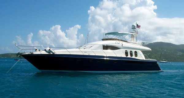 Boats for Sale & Yachts Princess 20M 1999 Princess Boats for Sale