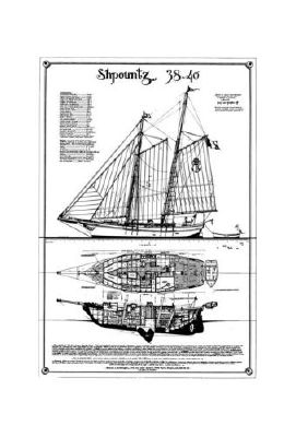 Boats for Sale & Yachts Private Shpountz 38/40 1999 All Boats