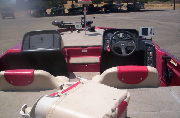 Pro Craft PRO 200 BASS 1999 Bass Boats for Sale