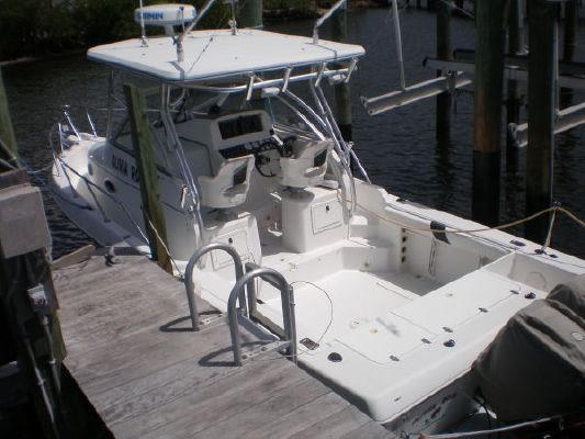 Boats for Sale & Yachts Pro Line 2610 1999 All Boats
