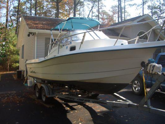 PRO SPORT BOATS Cuddy Walkaround 1999 All Boats Walkarounds Boats for Sale