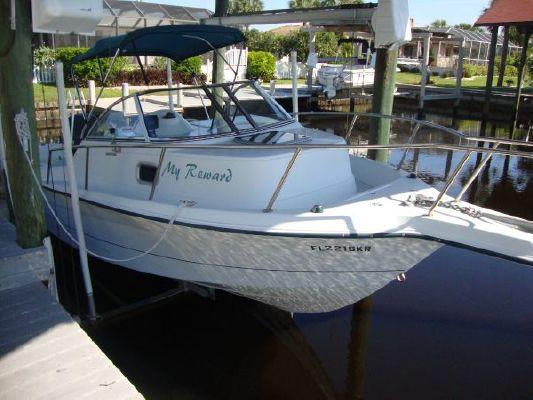 Pro Sports 2200WA Walkaround 1999 All Boats Walkarounds Boats for Sale