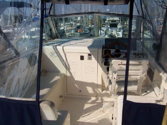 1999 pursuit 2860 denali boats yachts for sale. Black Bedroom Furniture Sets. Home Design Ideas