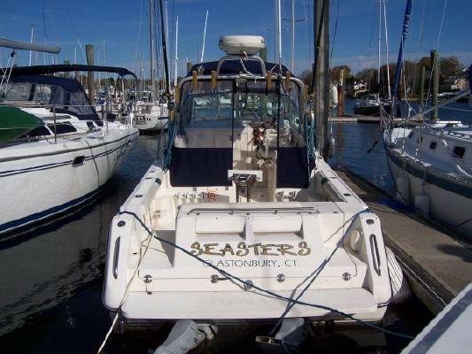 Pursuit 2860 Denali 1999 All Boats