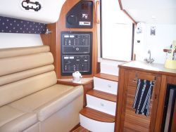 Pursuit 3400 Offshore 1999 All Boats