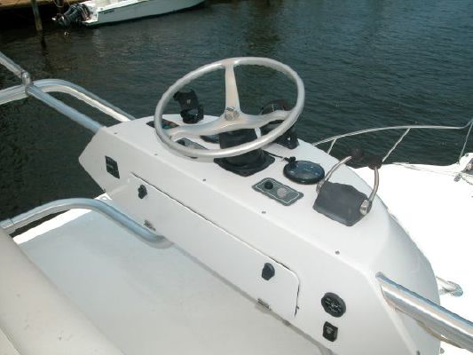 Boats for Sale & Yachts Pursuit Offshore 1999 All Boats