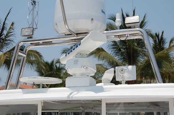 Boats for Sale & Yachts Queenship 68 Extended Aft Cockpit Pilothouse 1999 Pilothouse Boats for Sale