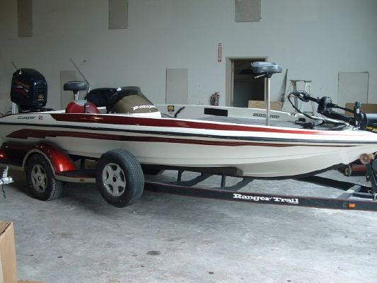 1999 Ranger R91 Sport Boats Yachts For Sale