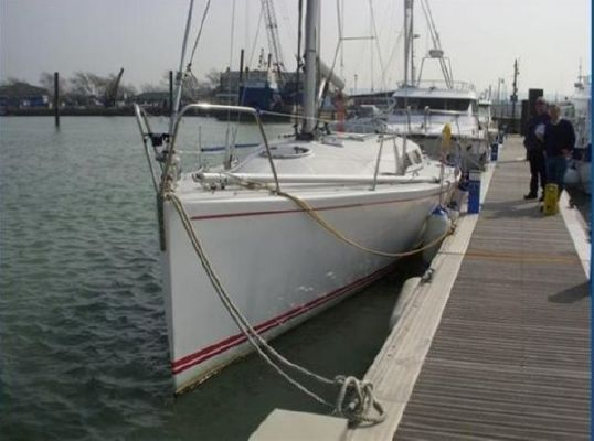 Boats for Sale & Yachts Reflex 38 1999 All Boats
