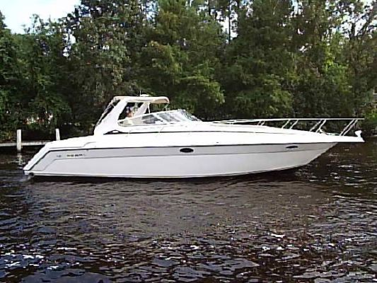 Boats for Sale & Yachts Regal 402 1999 All Boats