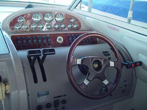Regal 402 Commodore 1999 All Boats