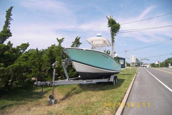 Regulator 23 Center Console 1999 Regulator Boats for Sale