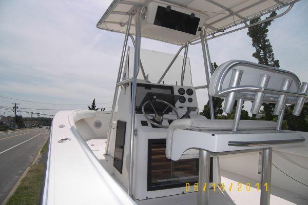 1999 regulator 23 center console boats yachts for sale. Black Bedroom Furniture Sets. Home Design Ideas
