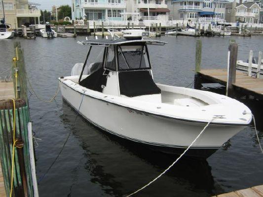Regulator 26FS 1999 Regulator Boats for Sale
