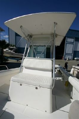 Regulator Forward Seating 26 Center Console 1999 Regulator Boats for Sale