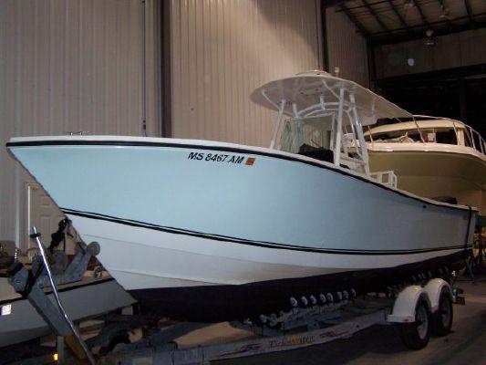 Regulator FS 1999 Regulator Boats for Sale