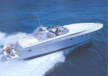 Rizzardi 53 TOP LINE 1999 All Boats