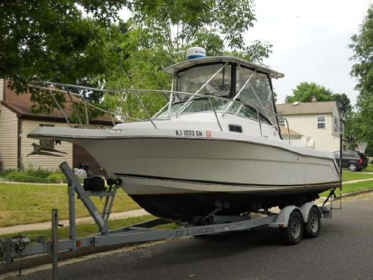 Boats for Sale & Yachts Robalo 2440 Walkaround 1999 Robalo Boats for Sale